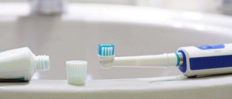 Elektrische Zahnburste Test Bzw Vergleich Auf Freenet De Oktober 2020