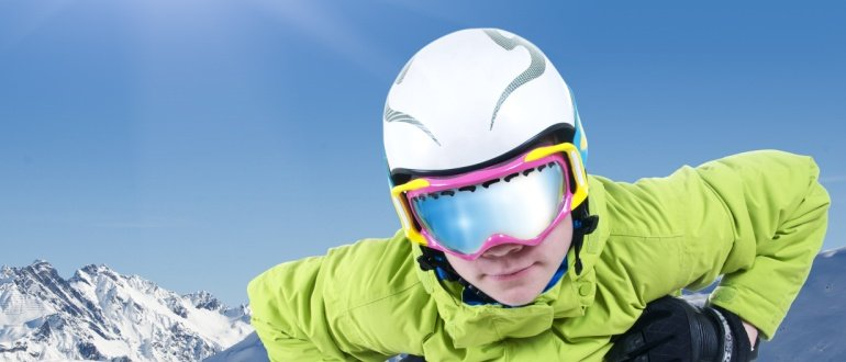 skihelm-test