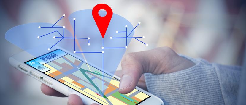 GPS-Tracker Test