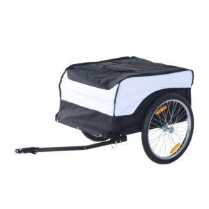 Lastenanhänger für Fahrräder