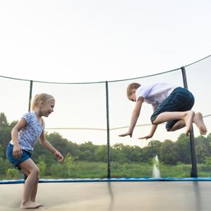 trampolin-indoor